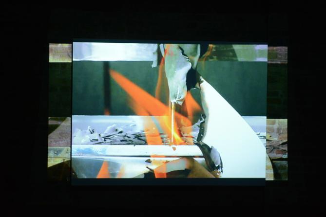 Daniil Galkin artist video