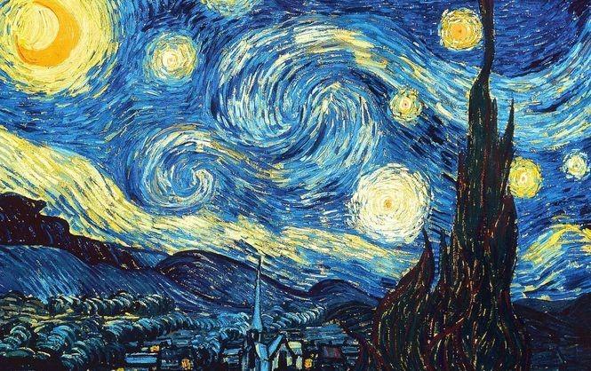 Про смаки сперечаються: Як навчитися розбиратися в мистецтві.