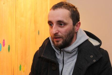Интервью с Мирославом Вайдой