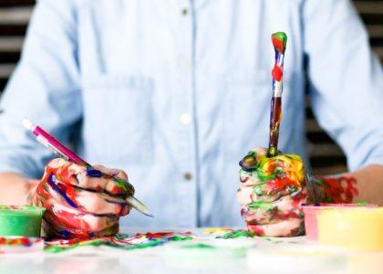 Ціна мистецтва: як молодому художнику заробити на власних творах