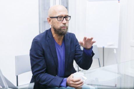 Архитектор театра на Подоле: Дискуссия о здании в сети – колоссальная дикость