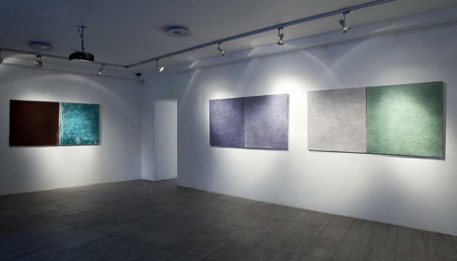 Тіберій Сільваші: Рапсодія у блакитному. «… не важливо, що ти малюєш, якщо це намальовано добре. Не буває хороших картин ні про що».