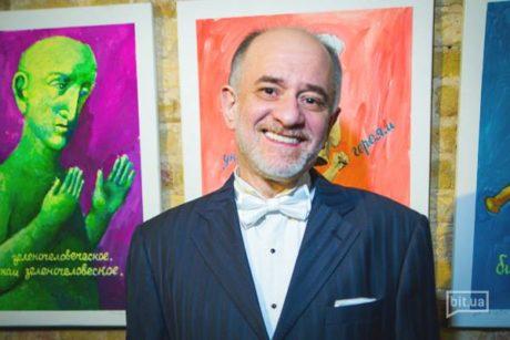 Александр Ройтбурд: «Культура — важнейший фактор построения государства»