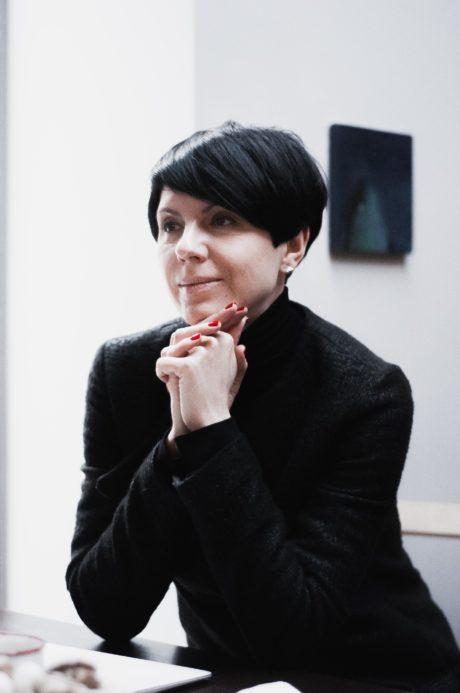 Марина Щербенко про реалії українського мистецького ринку