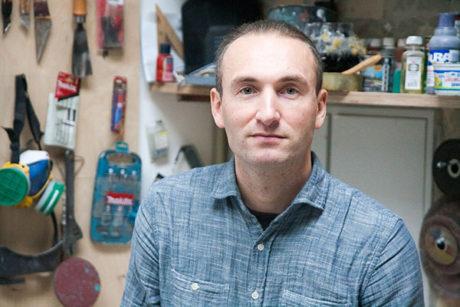 Назар Билык: «Объединение стилей на уровне формы существует, но главным остается поиск емкого высказывания»