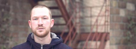 Роман с Артом: Интервью с одним из самых интересных молодых художников Украины – Романом Михайловым