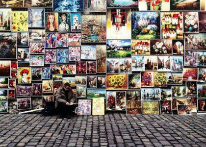 Майстерність молодих: як вигідно колекціонувати сучасне мистецтво