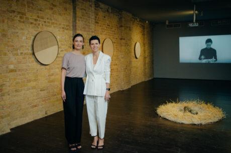 Жіноче питання: виставка «Невидима праця» в Щербенко Арт Центрі