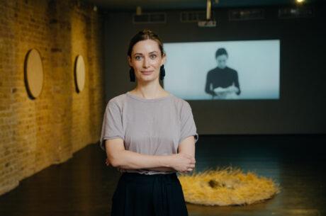 Марія Прошковська: «Бути інституційно зручним не так важливо, як робити те, що ти відчуваєш»