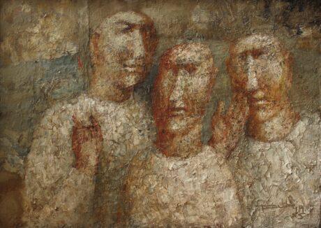 Кто за старшего: Александр Ройтбурд и его царство божие